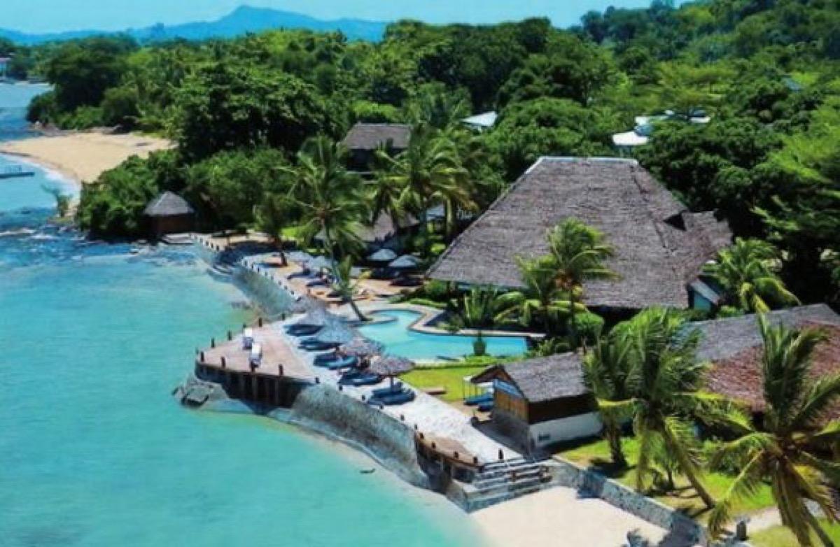 MADAGASCAR – Coral Noir