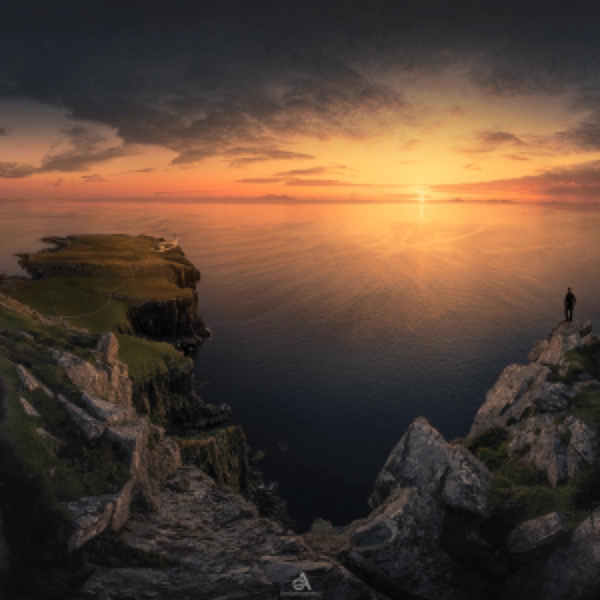 SCOZIA – Viaggio Fotografico nell'Isola di Skye