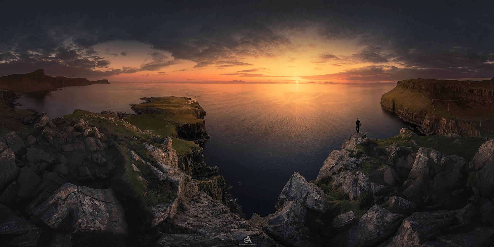 SCOZIA – Viaggio Fotografico in Camper