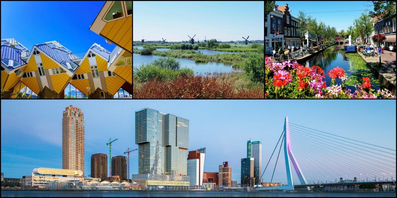 Insolita Olanda