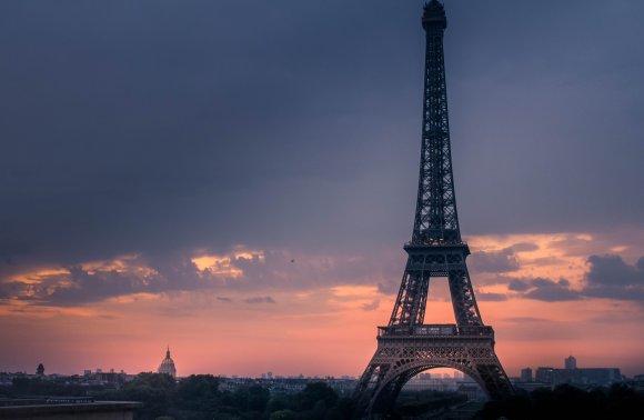 La Parigi dei film