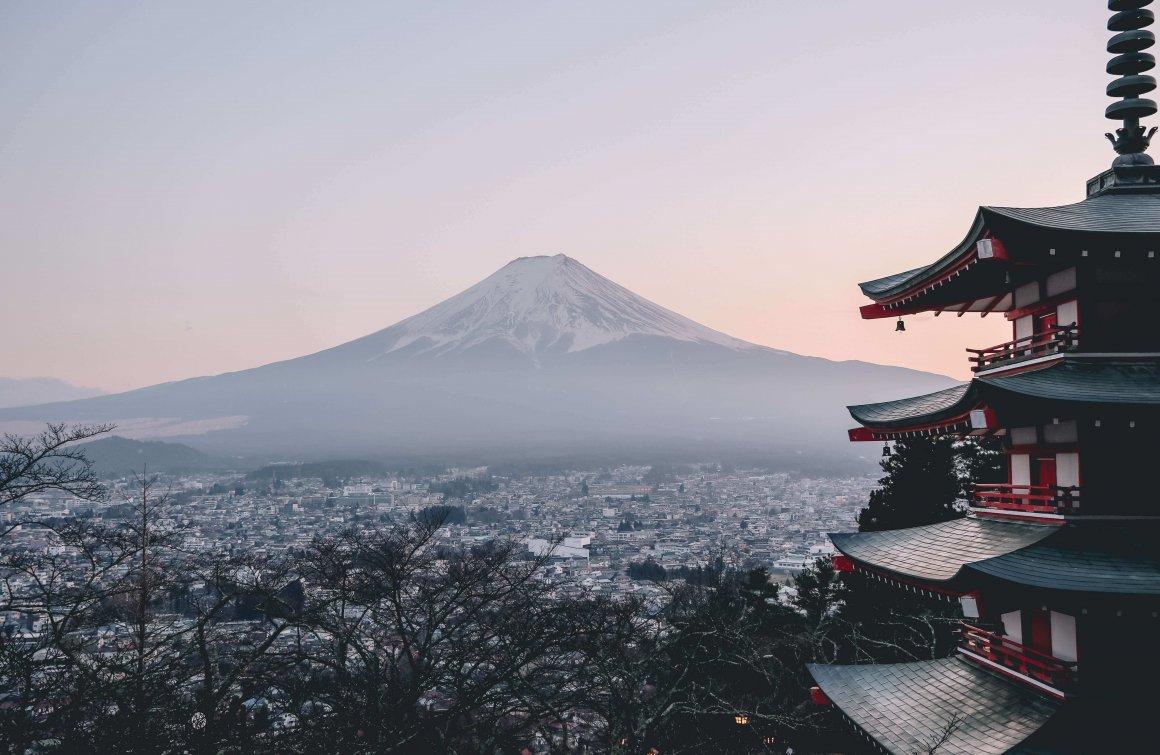 Wild Japan – Giappone Selvaggio