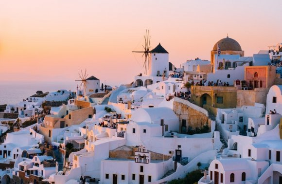 GRECIA – Enjoy CICLADI