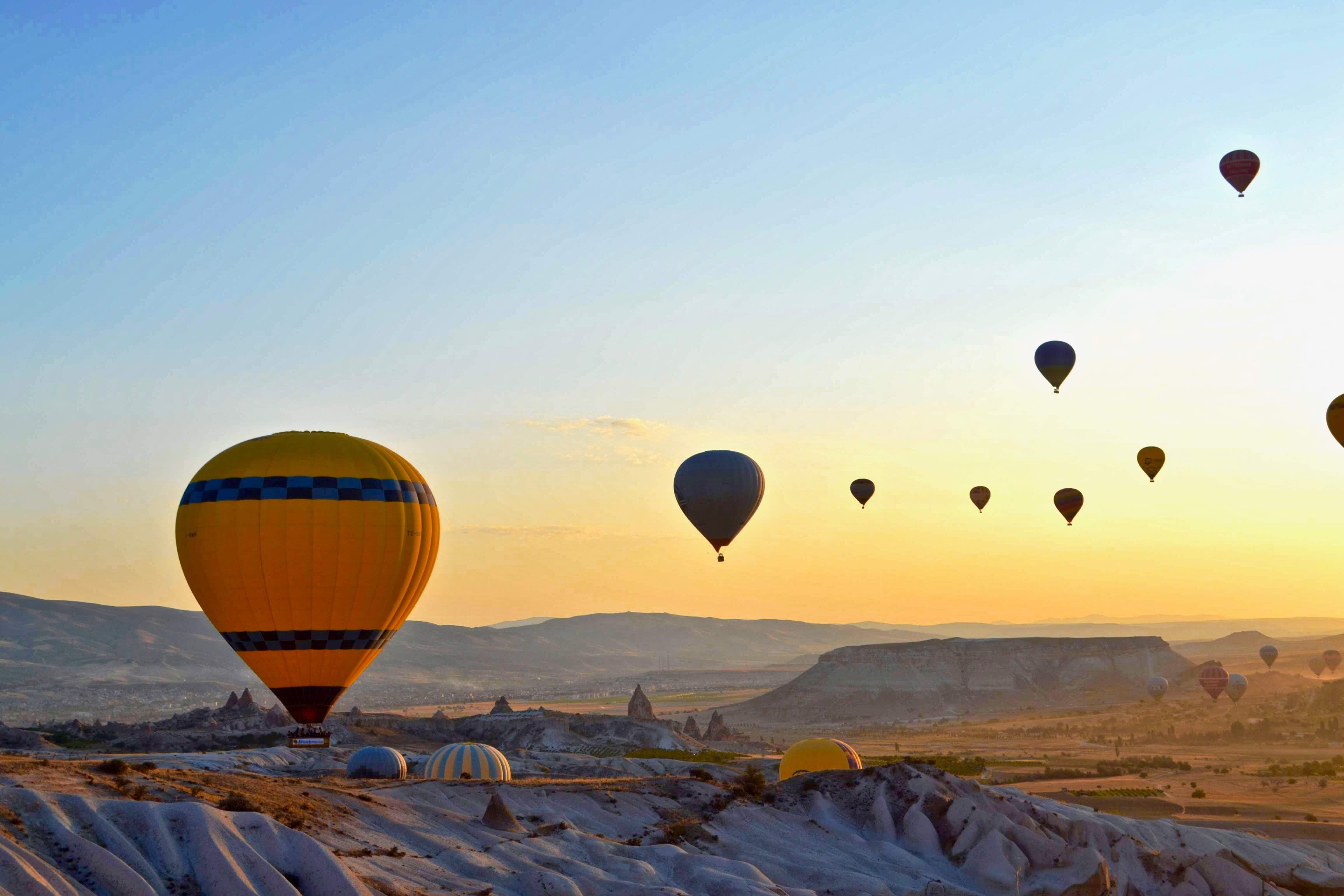 Cappadocia – Tour Privato