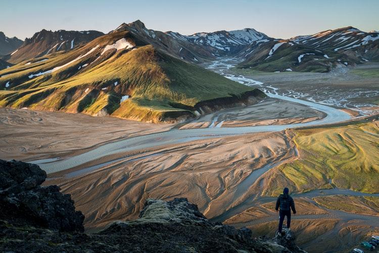 Adventure Iceland