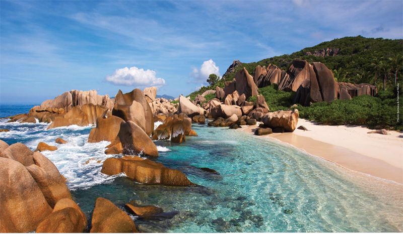 ULTIME DISPONIBILITA' AGOSTO – Crociera in Catamarano Seychelles