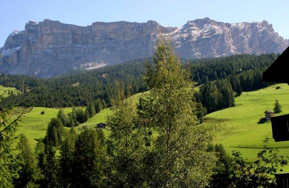Corvara (Alta Badia) – Multiproprietà in residence 4*
