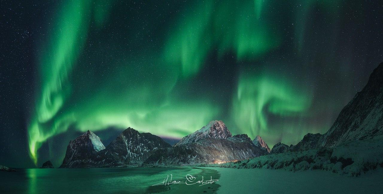 Lofoten – Viaggio Fotografico