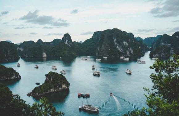 Vietnam Easy