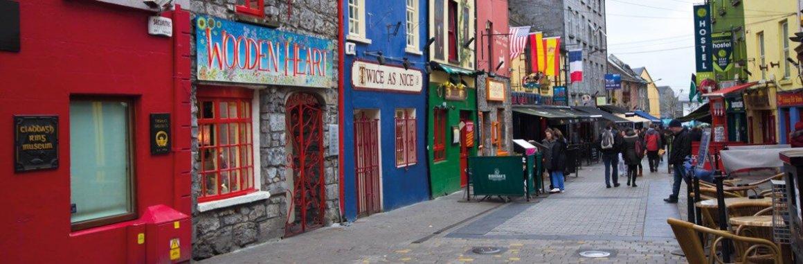 Irlanda On The Road