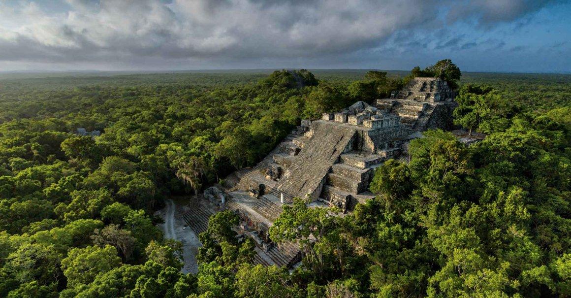 Viaggio Fotografico nello Yucatan