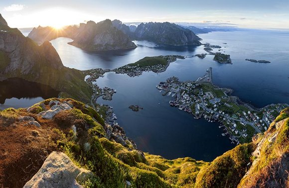 Viaggio Trekking alle Isole Lofoten