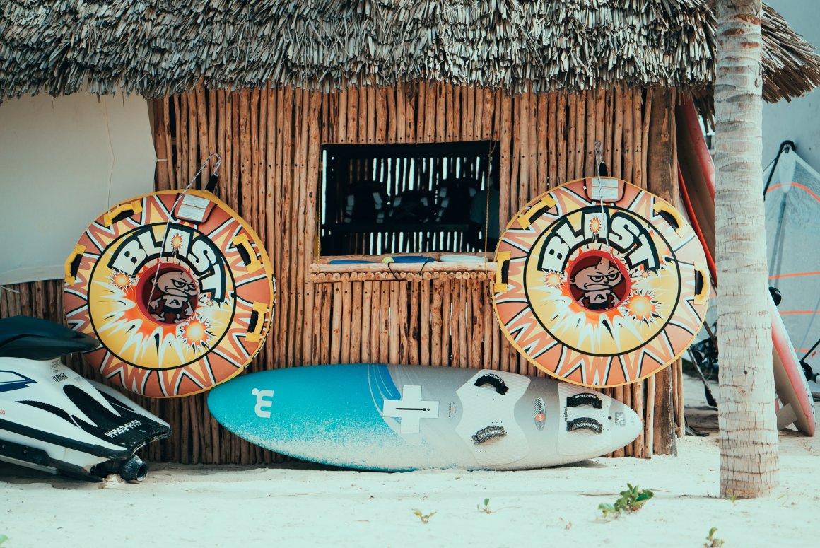 Zanzibar Adventure