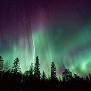 Aurora Boreale: Quando e Dove vederla