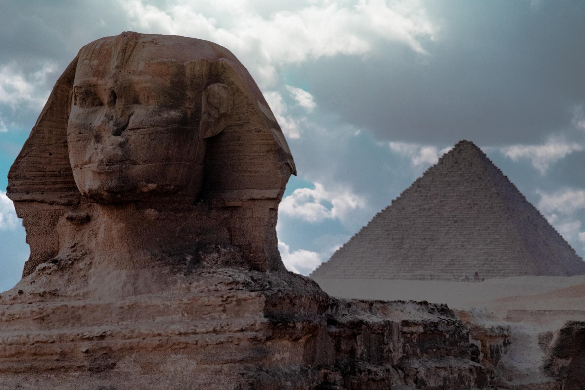 Cairo e Deserto Bianco
