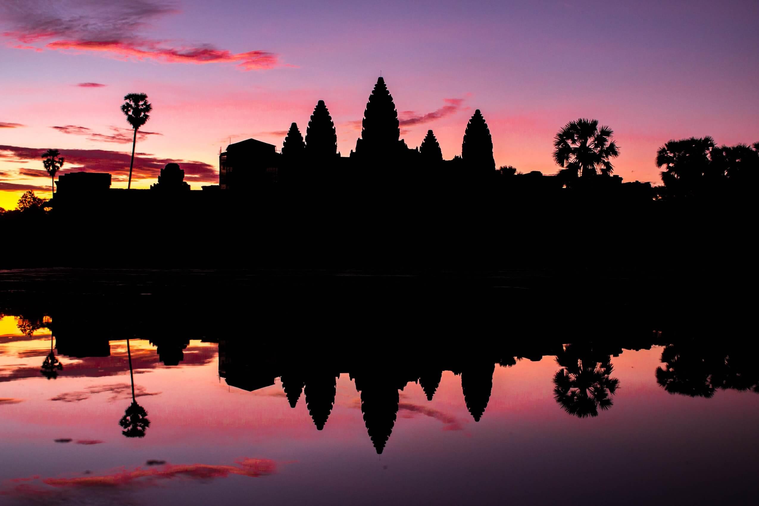 Cambogia magica