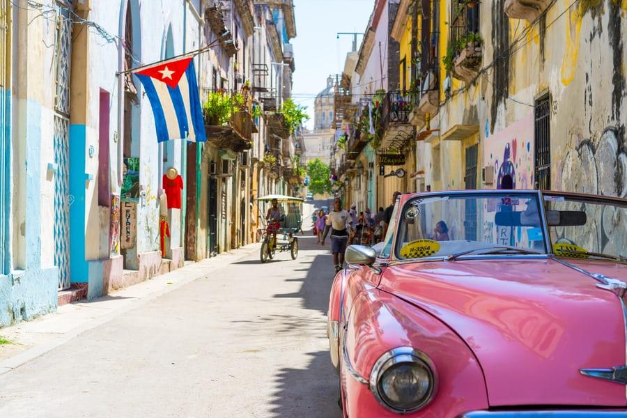 Cuba Pariticular