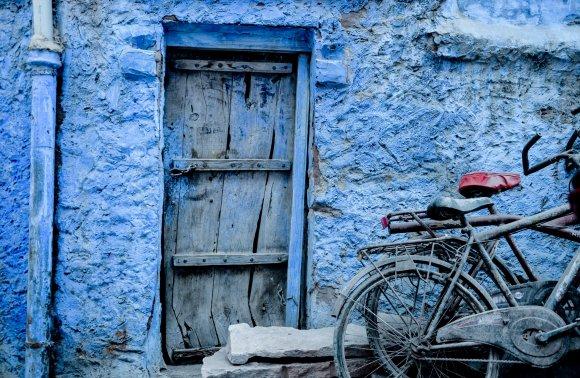 Le Città Blu per eccellenza: Chefchaouen e Jodhpur