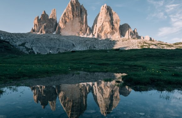 Dolomiti – The Best Of