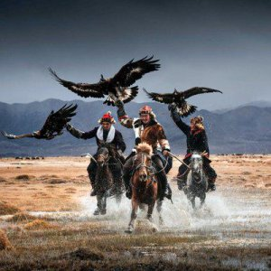 Mongolia Festival delle Aquile – Viaggio fotografico