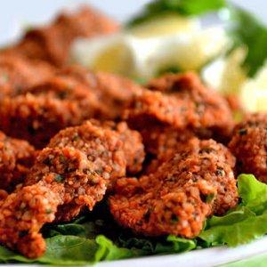 Çiğ Köfte un piatto vegetariano turco tutto da assaggiare