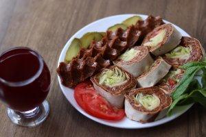 Çiğ Köfte piatto vegetariano turchia cibo