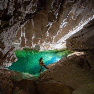 Sardegna – Corso avanzato di spedizione esplorativa