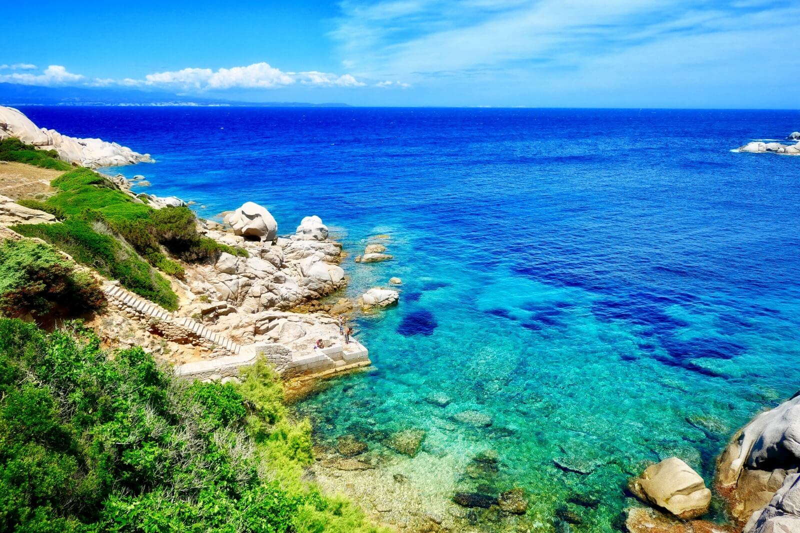Sardegna On The Road