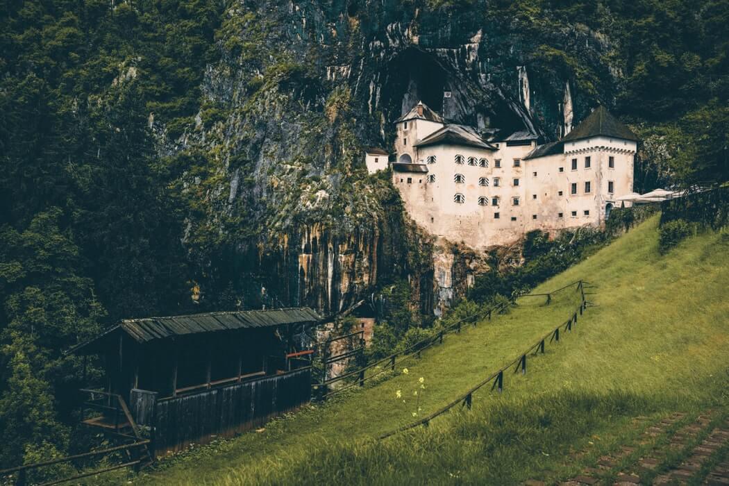 Slovenia Viaggio Camping Bled