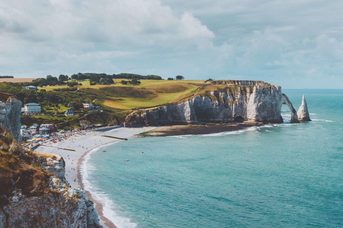 Normandia Discovery