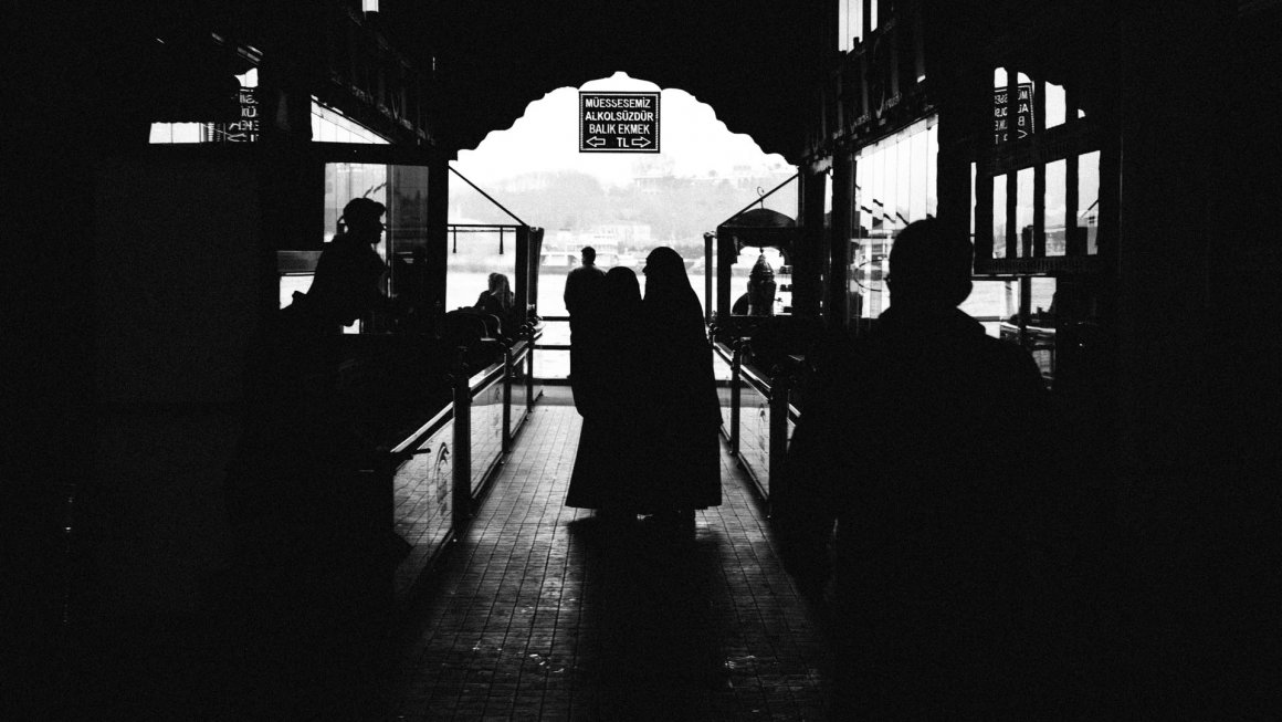 Viaggio Fotografico Istanbul