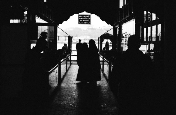 Istanbul Viaggio Fotografico di Reportage