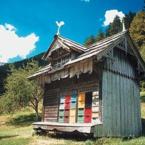 5 curiosità sulla Slovenia