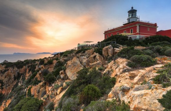 5 hotel più strani in Italia