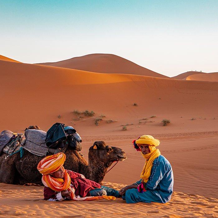 viaggio di gruppo e su misura Marocco con beetourist - viaggi disegnati da viaggiatori per viaggiatori - Roma