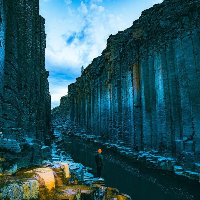 viaggio organizzato in islanda
