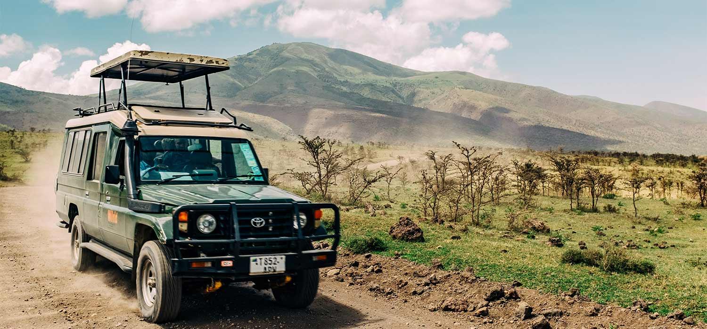viaggio fotografico africa